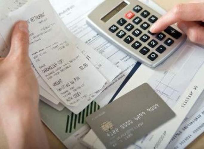Контрольная по бухгалтерии на заказ